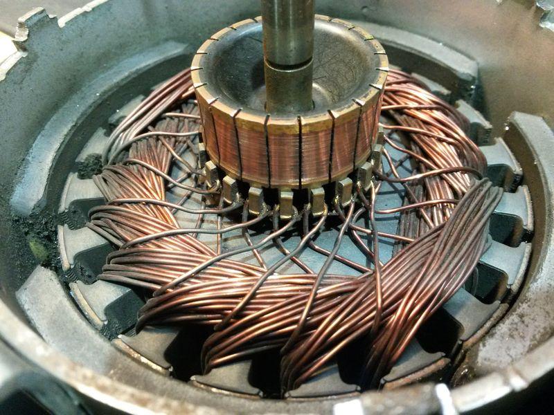 Устройство вентилятора Brose 1K0959455DL 8
