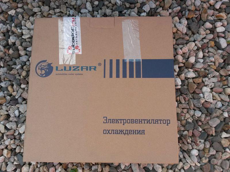 Замена вентилятора охлаждения Tiguan 4