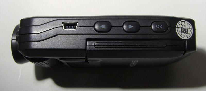 Обзор и небольшой ремонт автомобильного видеорегистратора KS-is Firex (KS-095) 3