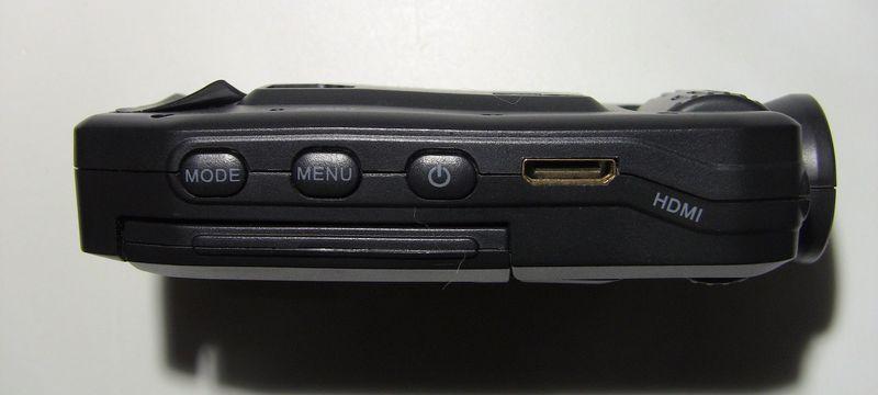 Обзор и небольшой ремонт автомобильного видеорегистратора KS-is Firex (KS-095) 2