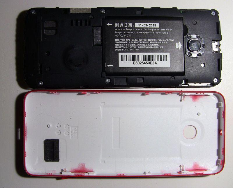 Обзор и небольшой ремонт автомобильного видеорегистратора KS-is Firex (KS-095) 6