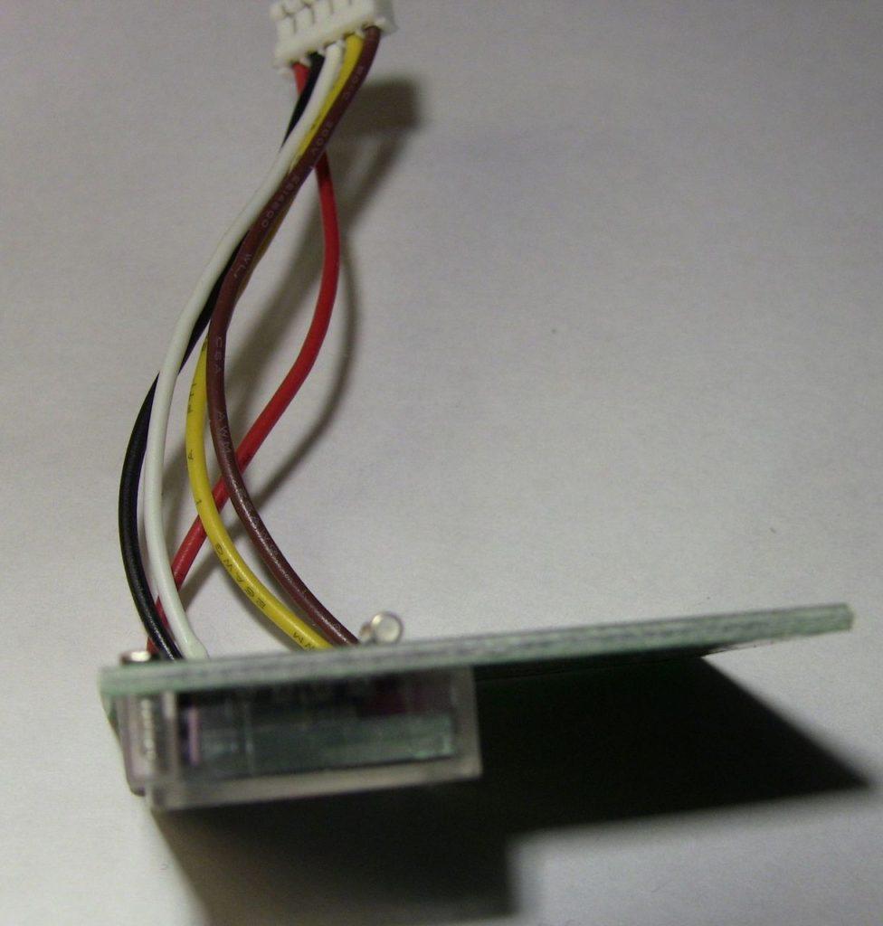 Обзор таймера Oktimer THC15A. Настройка, программирование, внутреннее устройство. 14