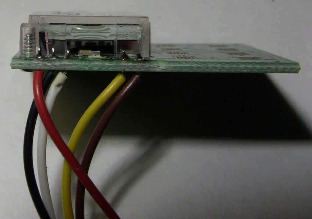 Обзор таймера Oktimer THC15A. Настройка, программирование, внутреннее устройство. 15