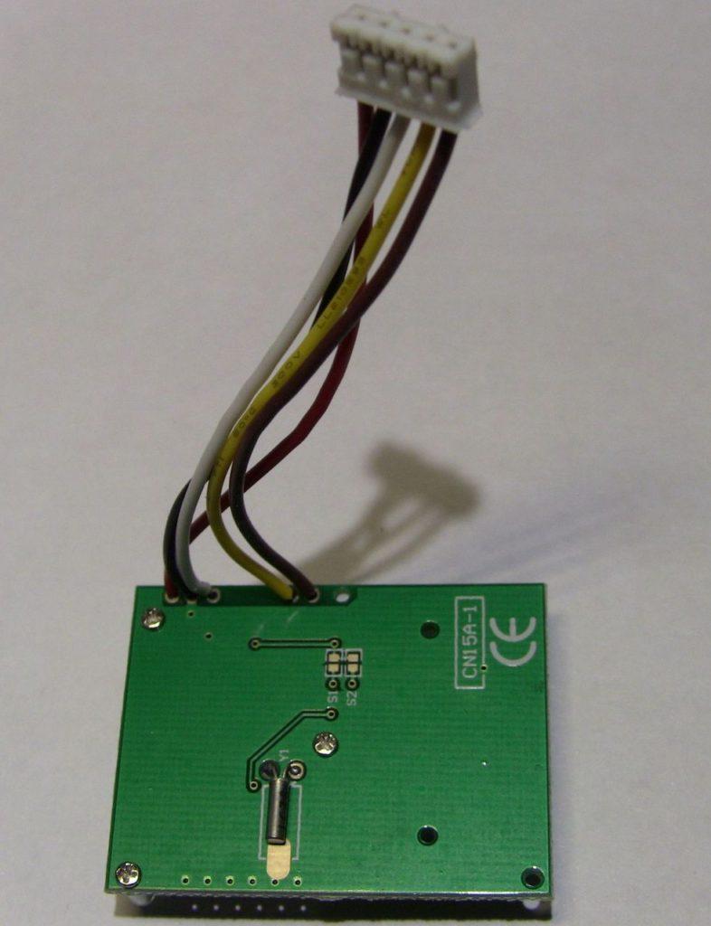 Обзор таймера Oktimer THC15A. Настройка, программирование, внутреннее устройство. 13