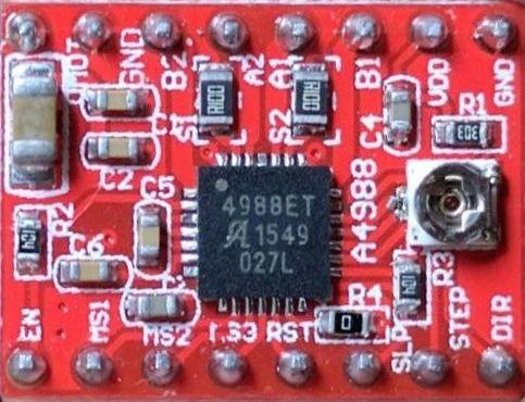 Обзор. Электроника Cactus Micro C1 3