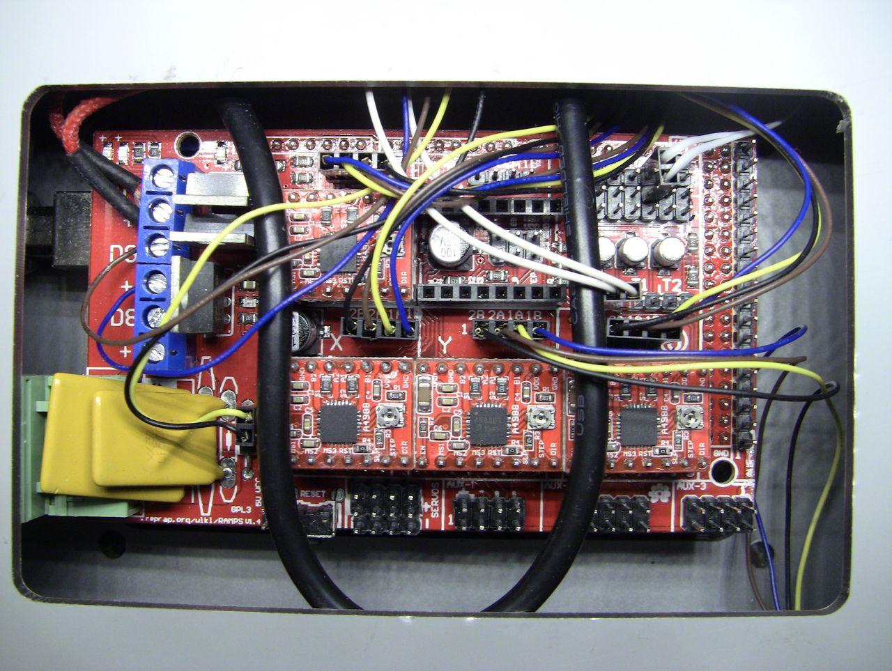 Обзор. Электроника Cactus Micro C1