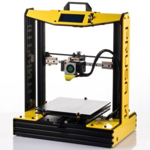 Wanhao Duplicator i3 Plus V2.0 (Mark II). История покупки. 1