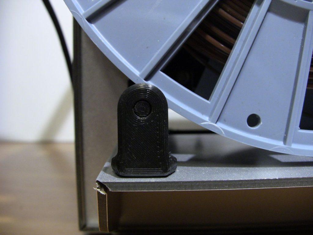 Обзор. Корпус 3D принтера Cactus Micro C1 5