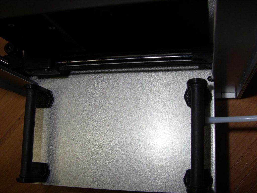 Обзор. Корпус 3D принтера Cactus Micro C1 1