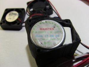 Миниатюрный шаговый двигатель 3D принтера Cactus Micro C1