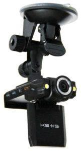 Обзор и небольшой ремонт автомобильного видеорегистратора KS-is Firex (KS-095) 1