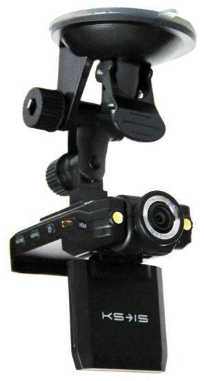 Обзор и небольшой ремонт автомобильного видеорегистратора KS-is Firex (KS-095)