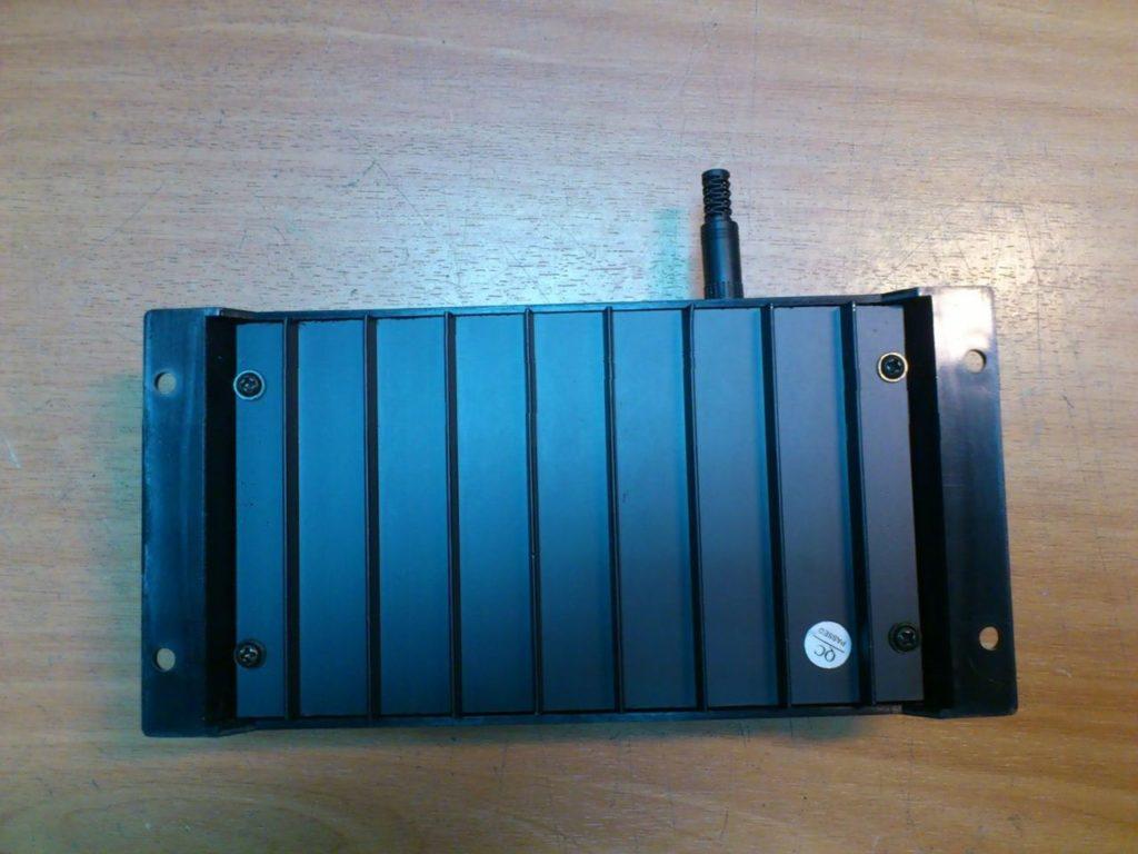Контроллер заряда от солнечных батарей Solar Charge Controller SOLAR30 8
