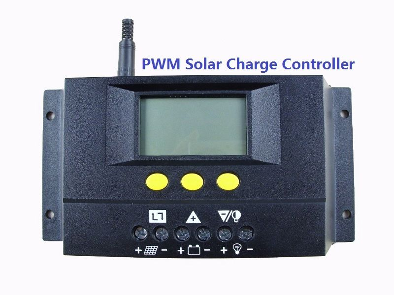 Контроллер заряда от солнечных батарей Solar Charge Controller SOLAR30
