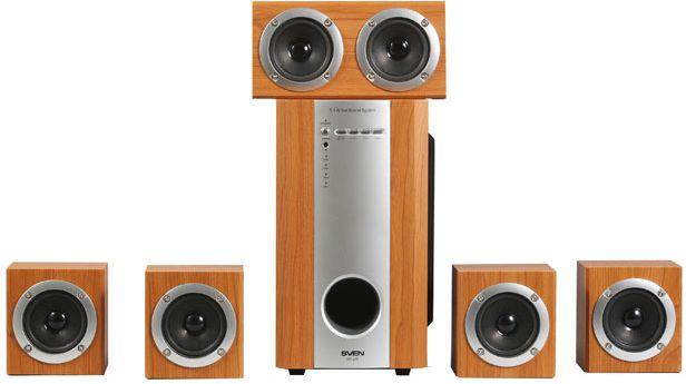 Аудиотехника, акустика 1