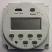 Электронный программируемый таймер Cn101A.