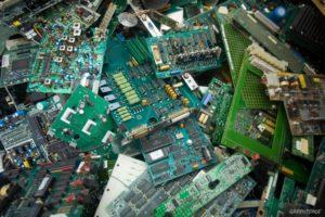 Электроника из Китая