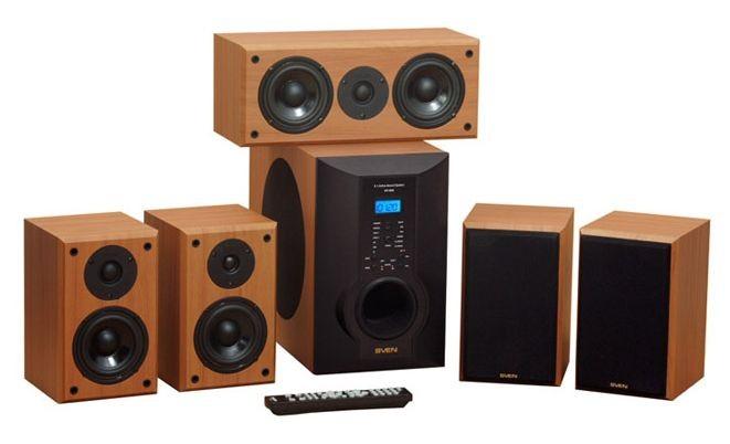 Аудиотехника, акустика 2